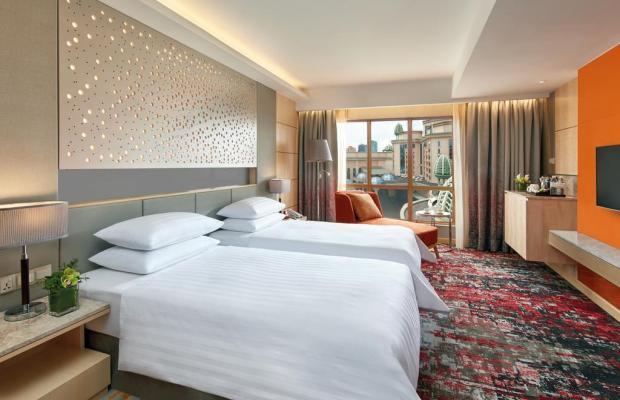 фото отеля Sunway Pyramid Hotel изображение №17