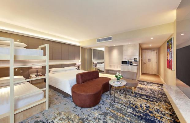 фото отеля Sunway Pyramid Hotel изображение №5