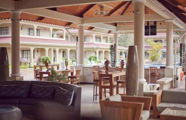 фото Oasis Hotel Restaurant & Spa изображение №2