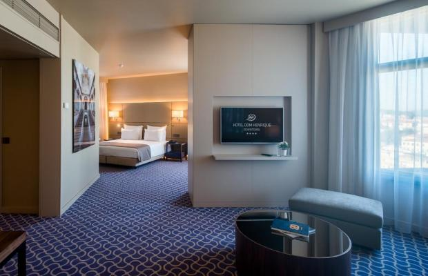 фотографии отеля Hotel Dom Henrique Downtown изображение №11