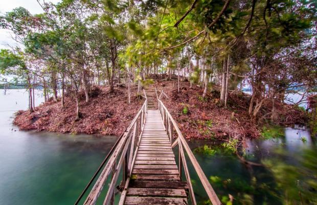 фотографии отеля Aiman Batang Ai Resort & Retreat (ех. Hilton Batang Ai Longhouse) изображение №3