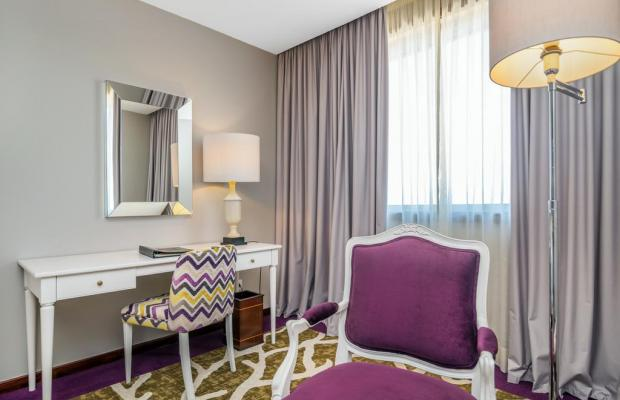фото отеля Holiday Inn Porto Gaia (ex. Melia Gaia Porto) изображение №25