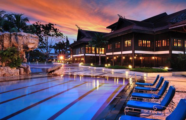 фотографии отеля Pulai Springs Resort изображение №31