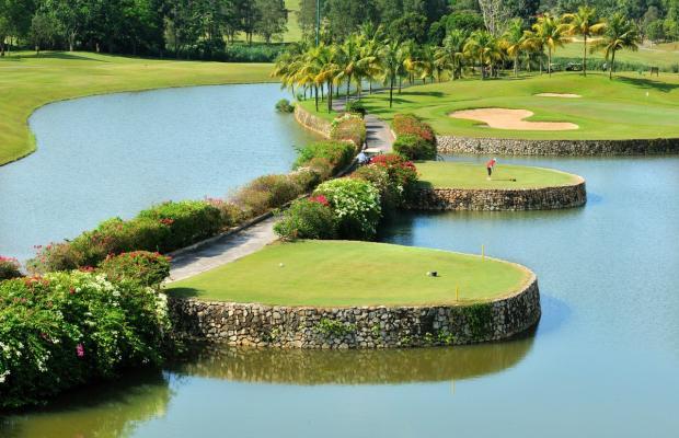 фотографии отеля Pulai Springs Resort изображение №19