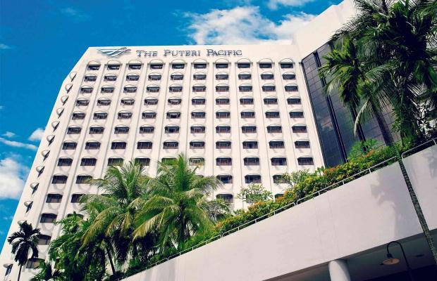 фотографии отеля Puteri Pacific изображение №23