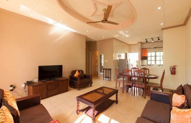 фотографии отеля Chez Bea Luxury Villa изображение №39