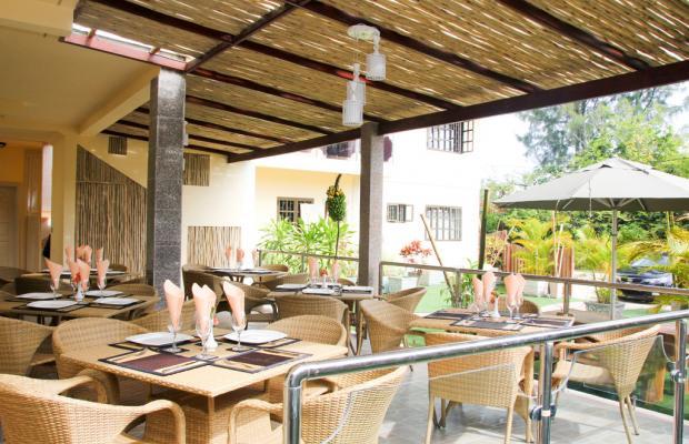 фотографии Chez Bea Luxury Villa изображение №20