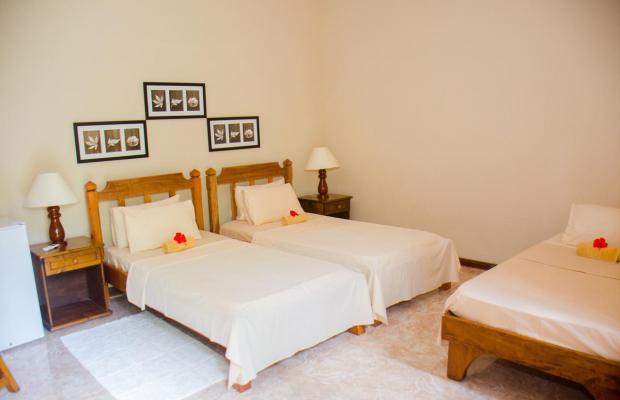 фотографии отеля Villa Rafia изображение №3
