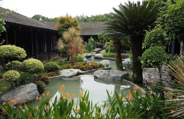 фото отеля Cyberview Resort & Spa (ex. Cyberview Lodge Resort) изображение №33