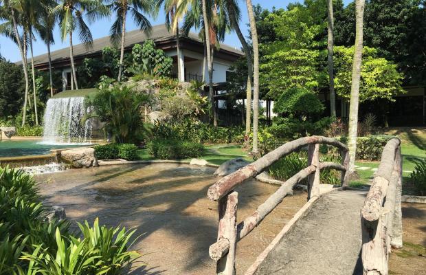 фото Cyberview Resort & Spa (ex. Cyberview Lodge Resort) изображение №18