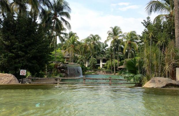 фото отеля Cyberview Resort & Spa (ex. Cyberview Lodge Resort) изображение №17