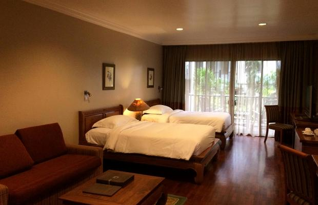фотографии Cyberview Resort & Spa (ex. Cyberview Lodge Resort) изображение №4