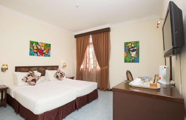 фото отеля Geo Park Hotel Oriental Village изображение №17