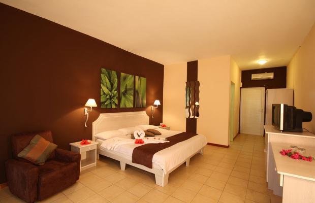 фото De Conti Hotel изображение №18