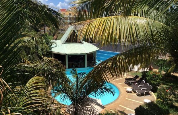 фото отеля De Conti Hotel изображение №17