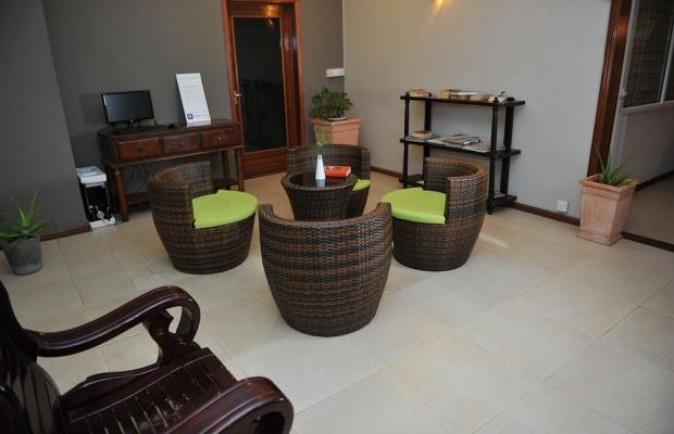 фото De Conti Hotel изображение №6