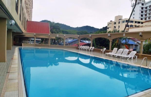 фото отеля Grand Continental Langkawi изображение №1