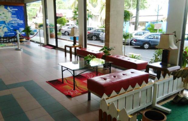 фотографии отеля Grand Continental Langkawi изображение №27