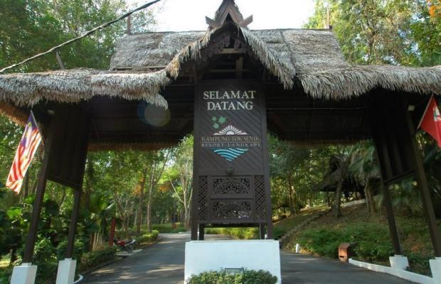 фотографии Kampung Tok Senik Resort изображение №24