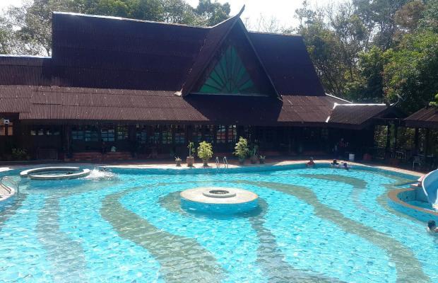фото отеля Kampung Tok Senik Resort изображение №17
