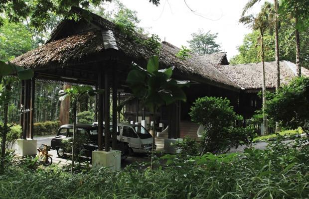 фотографии отеля Kampung Tok Senik Resort изображение №11