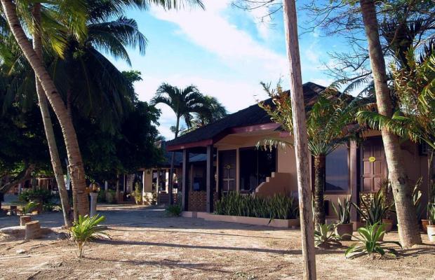 фотографии отеля Langkapuri Inn изображение №3