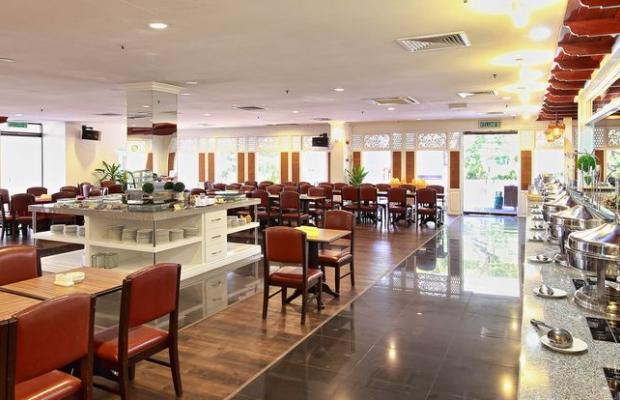 фото Putra Regency Hotel (ех. Putra Palace Kangar) изображение №42