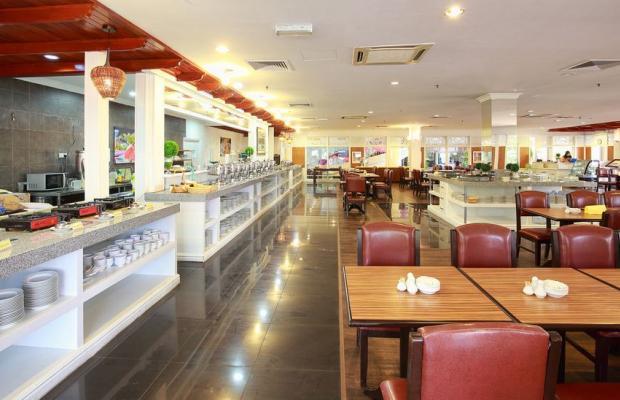 фотографии Putra Regency Hotel (ех. Putra Palace Kangar) изображение №40