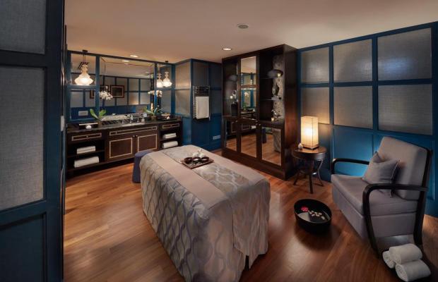 фото отеля Mandarin Oriental изображение №5