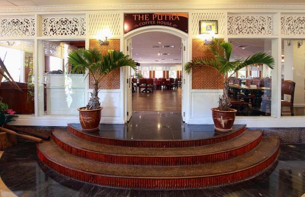 фото Putra Regency Hotel (ех. Putra Palace Kangar) изображение №26