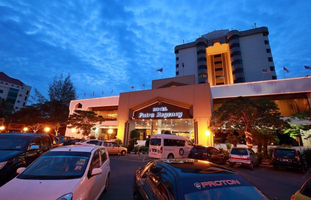 фотографии Putra Regency Hotel (ех. Putra Palace Kangar) изображение №24