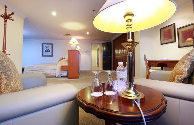 фотографии Putra Regency Hotel (ех. Putra Palace Kangar) изображение №20