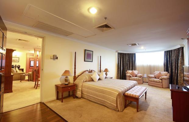 фото отеля Putra Regency Hotel (ех. Putra Palace Kangar) изображение №13