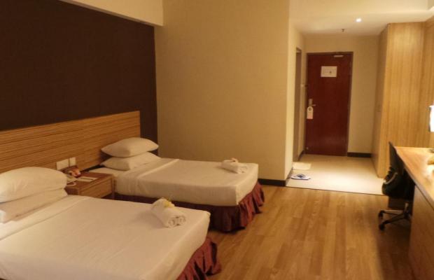 фотографии отеля Langkasuka изображение №55