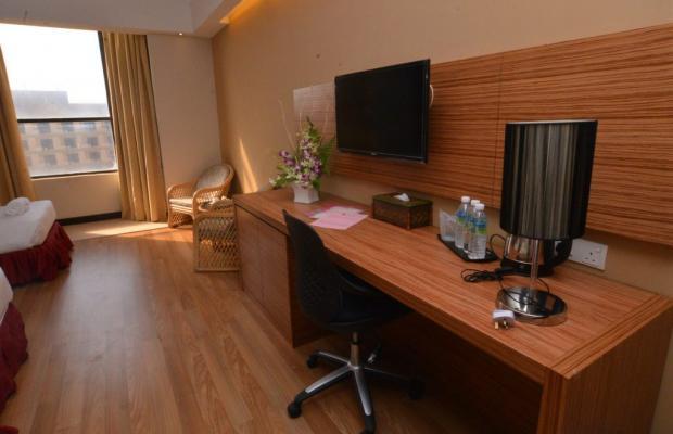 фото отеля Langkasuka изображение №17