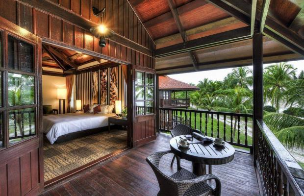 фотографии Meritus Pelangi Beach Resort & Spa изображение №12