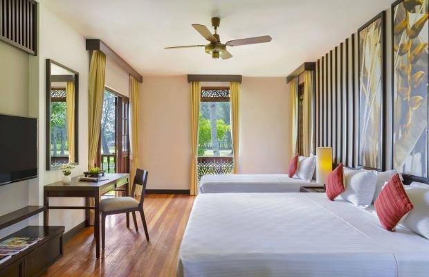фотографии отеля Meritus Pelangi Beach Resort & Spa изображение №11