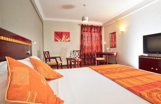 фото отеля Gold Crest Hotel изображение №21