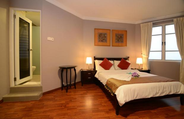 фото отеля Holiday Place (ex. D-Villa Residence) изображение №41