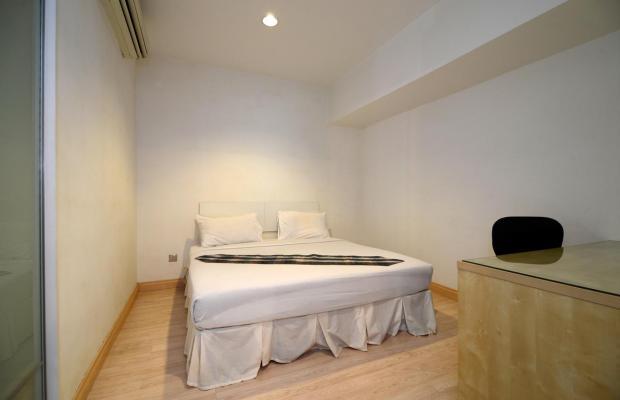 фотографии отеля Holiday Place (ex. D-Villa Residence) изображение №31