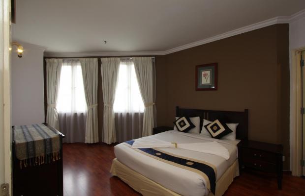 фотографии отеля Holiday Place (ex. D-Villa Residence) изображение №3