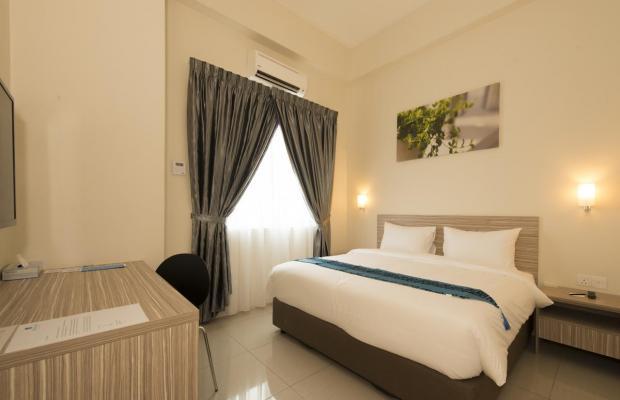 фотографии Nadias Inn Comfort изображение №4