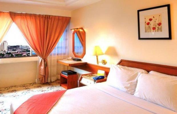фото отеля Emperor Malacca изображение №5