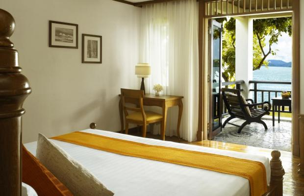 фото отеля Vivanta by Taj - Rebak Island Resort изображение №25
