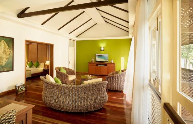 фото Vivanta by Taj - Rebak Island Resort изображение №22