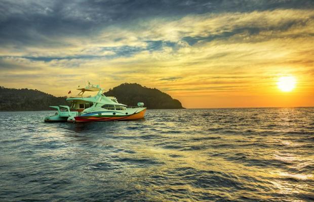 фотографии отеля Vivanta by Taj - Rebak Island Resort изображение №7