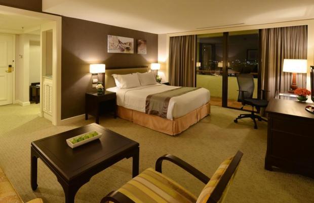 фотографии отеля Equatorial Melaka изображение №31