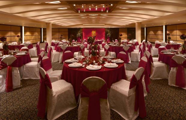 фото отеля Hyatt Regency Kinabalu изображение №29