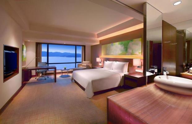 фото Hyatt Regency Kinabalu изображение №6