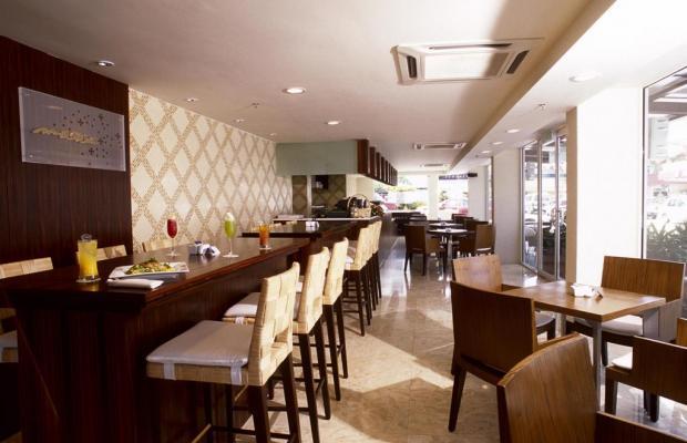 фотографии Hyatt Regency Kinabalu изображение №4